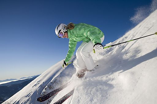 Ski-Saisonstart geglückt in der Steiermark