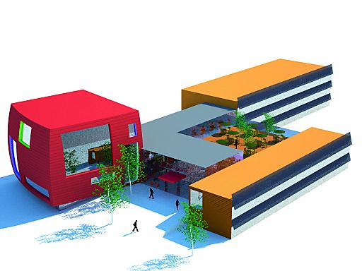 JUFA Campus Futura, Bleiburg