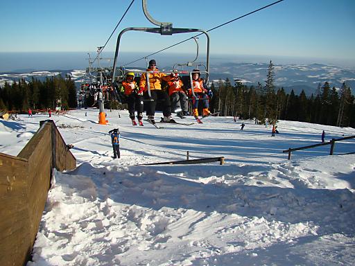 Am 19. Dezember 2009 eröffnet Sunny Schi St. Corona am Wechsel die Wintersaison 2009/10. Im beliebten niederösterreichischen Familienskigebiet können Gäste ihre Tickets ab 24. Dezember erstmals auch mittels Internet buchen.