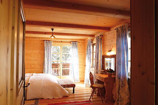 Hotel Großarler Hof - Hofzimmer