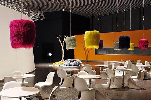 Vom 13. bis 16. Jänner 2010 ist die Heimtextil in Frankfurt/Main als erste Fachmesse des Jahres die Plattform für Hersteller, Händler, Designer und Planer.
