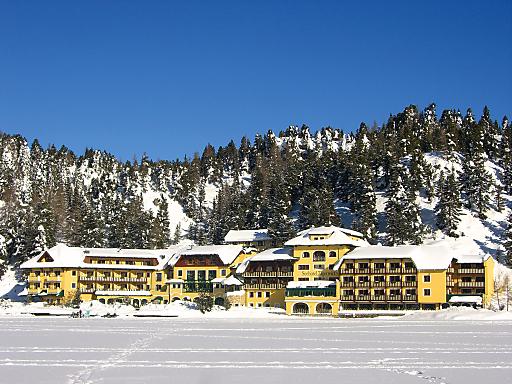 Jägerwirt Winter 2010