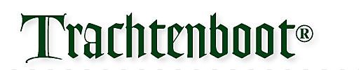 Trachtenboot-Logo