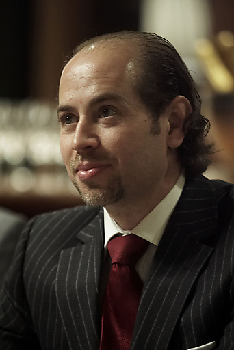 Karim Jalloul, Vertreter von Scheich Al Jaber in Österreich und Geschäftsführer von JJW Hotels & Resorts Austria und Eastern Europe.