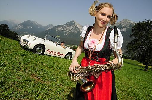 """Das Kult-Festival """"Rolling Oldies"""" findet vom 13.-16.Mai 2010 erstmals in Österreich statt."""