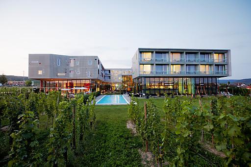 Ab 1. April ist die LOISIUM Weinwelt wieder täglich von 10-19 h für Besucher und Weinliebhaber geöffnet. Mit zwei neuen Highlights wird die Weinsaison 2010 eingeläutet.
