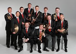 Fotograf: German Brass, Fotocredit: German Brass