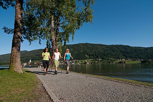 """""""Aktiv sein"""" lautet das Motto vom 14. bis 16. Mai und alles dreht sich um das Thema Bewegung zwischen Gerlitzen Alpe und Ossiacher See."""