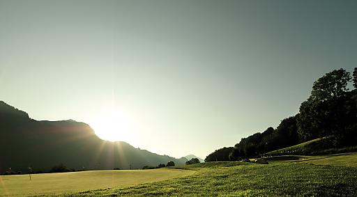 Seit 10 Jahren können Golfspieler aus aller Welt die besondere Faszination des Golf Eichenheim, eingebettet in den Tiroler Alpen, genießen.