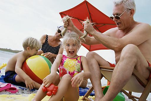 Karibische Sommerhits in den Kinderhotels Europa.