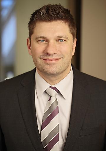 Markus Ernst als neuer Direktor des Linsberg Asia Hotel & Spa.