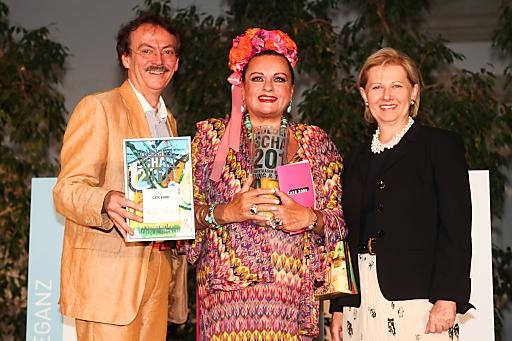 Verleihung des Goldenen Schani - Über 100 Gastronomen haben in sechs Kategorien eingereicht - Flair und Charme entscheidend