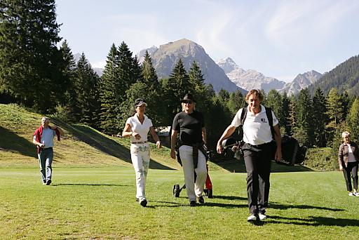 Mit zwei 18-Loch Golfanlagen in Bludenz-Braz und Brand sowie mehreren innerhalb einer Autostunde erreichbaren Plätzen im In- und benachbarten Ausland ist die ALPENREGION BLUDENZ die Golf-Destination in Vorarlberg.