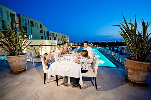 Holidaycheck Beste Hotels Dalmatien