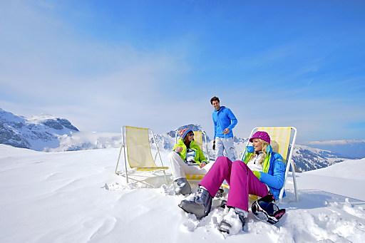 Kärnten läutet mit abwechslungsreichem Veranstaltungskalender die extra lange Wintersaison auf der sonnigen Südseite der Alpen ein.