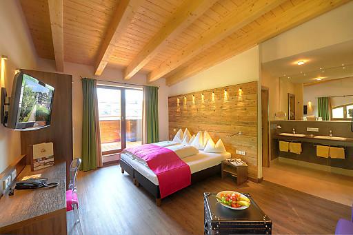 Genuss und Entspannung im Hotel Sonne