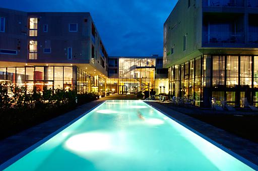 Loisium Hotel Pool