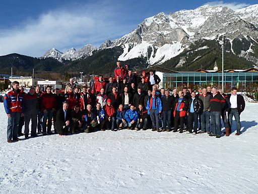 Workshop und Generalversammlung der Langlauf und Nordictouristiker Österreichs.