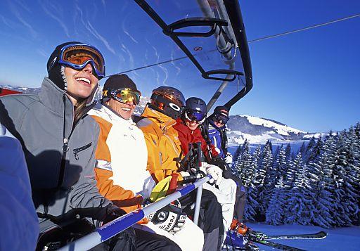 Alle Lifte der SkiWelt Wilder Kaiser - Brixental haben ab dem 22. Jänner täglich bis 16.30 Uhr geöffnet