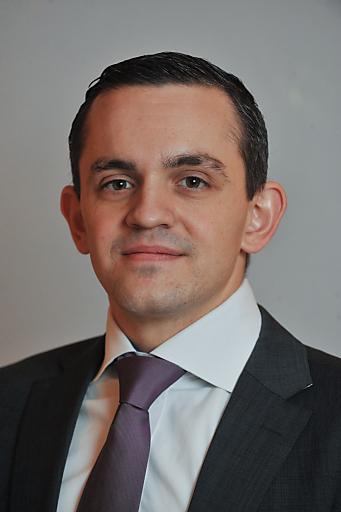 Jens Heisrath, IT-Manager InterContinental Wien.