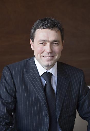 Otmar Michaeler, Vorstandsvorsitzende der FMTG, sieht die Investitionen in die eigenen Mitarbeiter als gewinnbringend für die Zukunft.