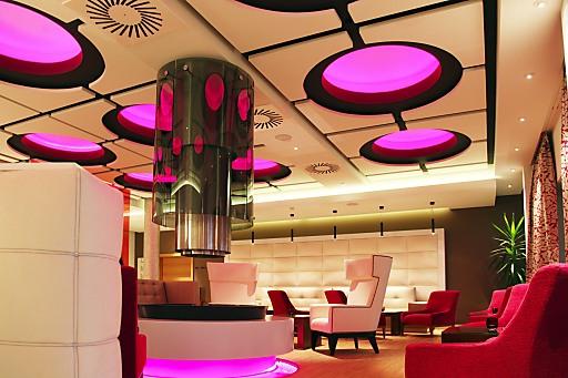 Das Top-Design Haus Seewirt.Mattsee wurde zum Lifestyle-Hotel gekürt.