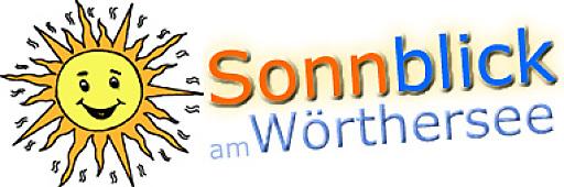 Logo Haus Sonnblick in Pörtschach am Wörthersee