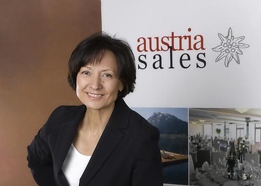 Erna Koprax, austria sales.