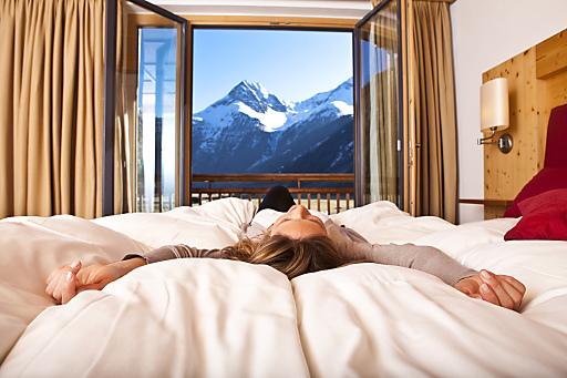 Rundes Jubiläum: Seit nunmehr 20 Jahren bucht man auf Tiscover.com die schönsten Alpenurlaube.