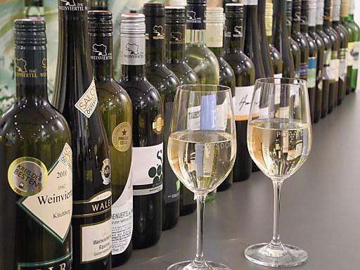 In der Weinstadt Poysdorf sorgen ausgezeichnete und prämierte Weine das ganze Jahr über für Weingenuss.