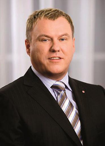 Vorstand der ARCOTEL Hotel AG, Manfred Mayer