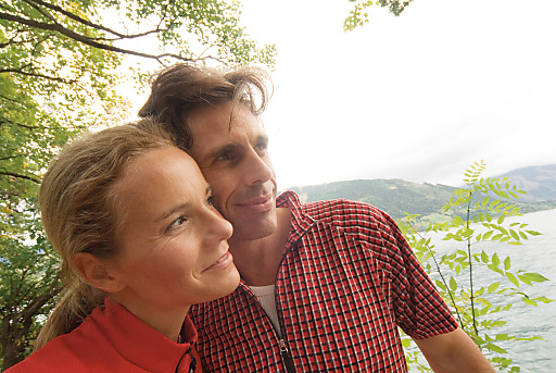 """Wanderurlaube werden bei 50plus Hotels Österreich in den schönsten Wanderregionen angeboten. Informationen unter www.50plusHotels.at, wo auch """"Träume leben""""-Urlaubsgutscheine angefordert werden können."""