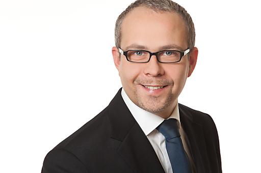 Stefan Nungesser ist seit Anfang Oktober Dozent und Programmleiter an der Fachhochschule Kärnten