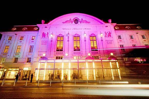 Die MondoVino von WEIN & CO: eine bühnenreife Vorstellung im Wiener Konzerthaus.