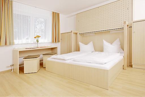 Jugendgästehaus Mondsee: Familienzimmer