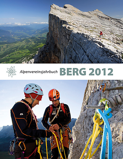Cover Berg 2012