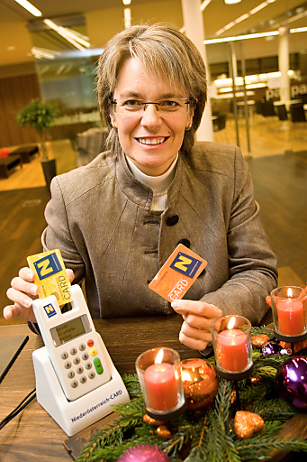Tourismuslandesrätin Dr. Petra Bohuslav.