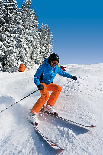 Gaudipisten-Skiregion Dachstein West