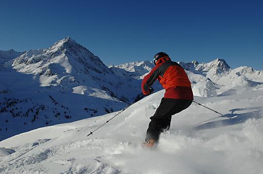 Während der YOG 2012 von 13.-22. Jänner 2012 ist der Skigenuss im Kühtai in Tirol uneingeschränkt möglich.