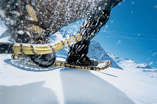 Die 28 Betriebe der WanderHotels*Tirol bieten ihren Gästen vielfältige Möglichkeiten, den Tiroler Winter auch abseits der Skipisten zu entdecken. Mit den ausgebildeten Bergwanderführern werden Winter- und Schneeschuhwanderungen zum unvergesslichen Urlauberlebnis.