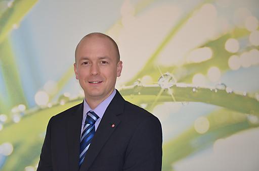 Bernd Reiter, Hoteldirektor ARCOTEL Kaiserwasser Wien
