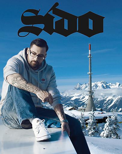 SIDO live mit Top DJ's am 24. März 2012 in der Region Schladming-Dachstein