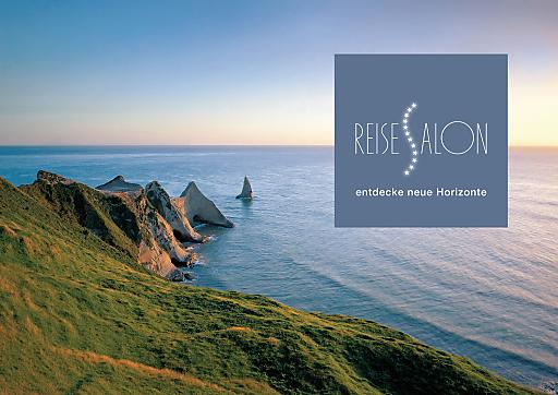 """ReiseSalon 2012 - """"entdecke neue Horizonte"""" - die neue Reisemesse von 23. bis 25. November 2012 in der Hofburg in Wien."""