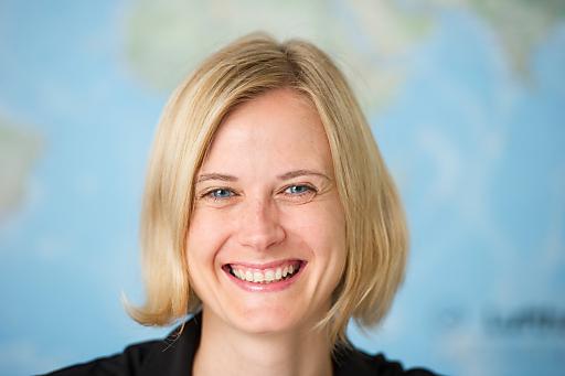 Petra Wittmann.