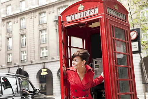 London ist Spitzenreiter bei den Städtereisen