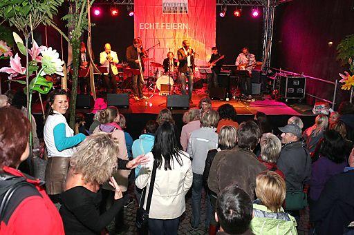 7 Bühnen und 30 Bands sorgen für musikalische Highlights am Universitäts-Altstadtfest
