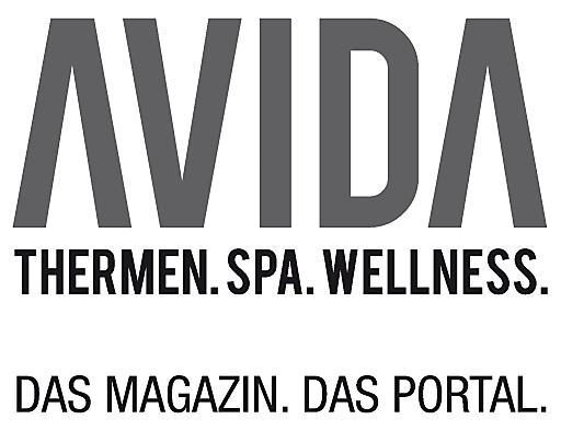 Logo AVIDA Thermen.Spa.Wellness