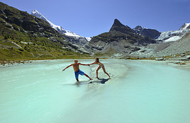 Fotograf: Wallis Tourismus, Fotocredit: Wallis Tourismus