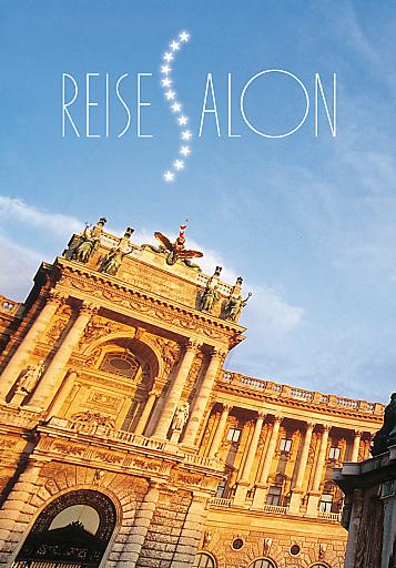 """ReiseSalon 2012 - """"entdecke neue Horizonte"""" - die neue Reisemesse von 23. bis 25. November 2012 in der Hofburg in Wien"""