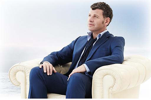 Semino Rossi gibt sein erstes Open Air - Konzert in der Region Hall-Wattens